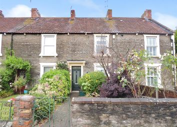 Thumbnail 3 bed terraced house for sale in Bath Road, Longwell Green, Bristol