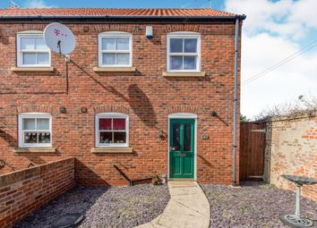 3 bed semi-detached house for sale in Rainbow Close, Thorne, Doncaster DN8