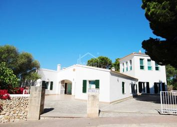 Thumbnail 5 bed town house for sale in Son Parc, Mercadal, Balearic Islands, Spain