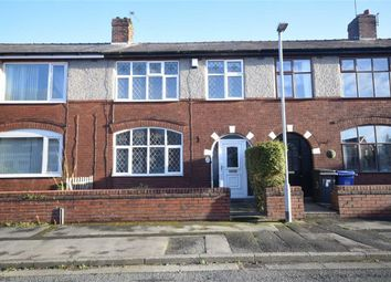 Thumbnail 3 bed terraced house for sale in Sephton Street, Lostock Hall, Lostock Hall, Lancashire