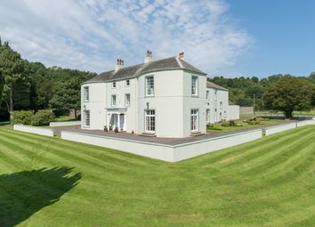 Thumbnail 9 bed country house for sale in Camerton Hall, Camerton, Near Cockermouth, Cumbria
