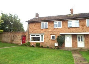 Thumbnail 3 bed property to rent in Bradleys Corner, Hitchin