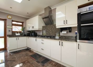 Thumbnail 4 bed end terrace house for sale in Upton Park Road, Forest Gate