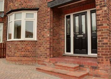 Thumbnail 3 bed semi-detached house for sale in Cartwright Lane, Beverley