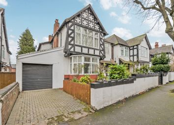 Thumbnail 5 bed detached house for sale in Wye Cliff Road, Handsworth