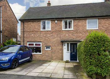 Thumbnail 3 bed semi-detached bungalow for sale in Poplar Avenue, Horwich, Bolton