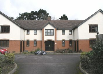 Thumbnail 2 bed flat to rent in Beaumont Place, Isleworth, Greater London