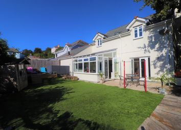 3 bed detached house for sale in Blindwell Hill, Millbrook, Cornwall PL10