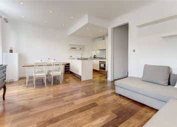 Thumbnail Flat to rent in Collingham Place, Earls Court, London