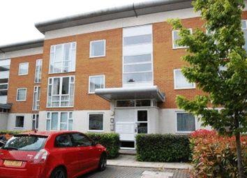 Thumbnail 1 bedroom flat to rent in Felixstowe Court, London