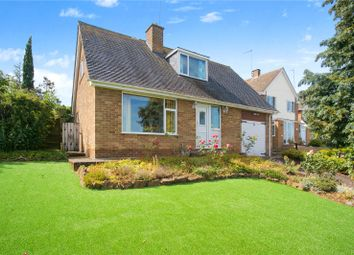 Thumbnail 3 bed detached house for sale in Danvers Close, Broughton, Banbury, Oxfordshire