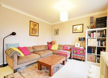 Thumbnail 2 bed flat for sale in Monro Way, London