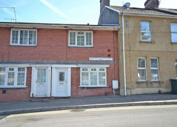 Thumbnail 2 bedroom terraced house to rent in Stylish Modern House, Baneswell Courtyard, Newport