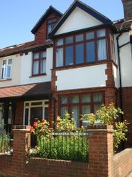 Thumbnail 4 bed semi-detached house to rent in Highview Road, West Ealing, London