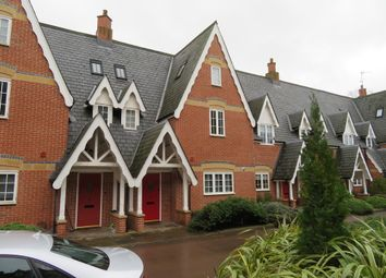 Thumbnail 3 bed town house to rent in Frome Court, Bartestree, Hereford