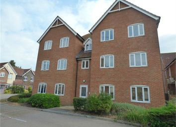 Thumbnail 2 bed flat to rent in Teal Way, Iwade, Sittingbourne, Kent
