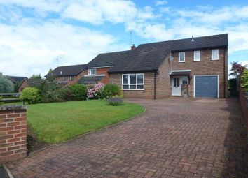 Thumbnail 3 bed detached house for sale in Doles Lane, Clifton, Ashbourne