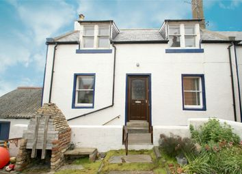 Thumbnail 3 bed detached house for sale in Seatown, Gardenstown, Banff, Aberdeenshire