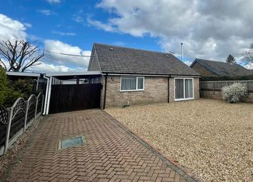 Thumbnail 5 bed detached house to rent in South Street, Hockwold, Thetford