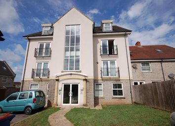 Thumbnail 2 bed flat for sale in Dragonfly Close, Kingswood, Bristol