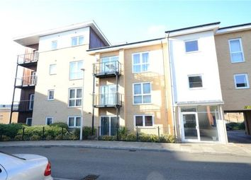 Thumbnail 2 bed flat for sale in Tean House, Havergate Way, Reading