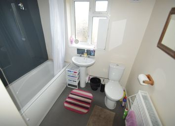Thumbnail 3 bed property to rent in Cliff Terrace, Treforest, Pontypridd
