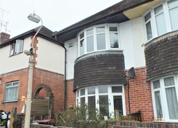 Thumbnail 3 bed semi-detached house to rent in Goldsmid Road, Reading, Berkshire