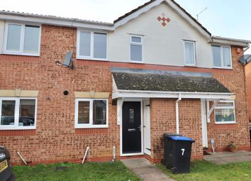 Thumbnail 2 bed property to rent in Cleveland Place, Northampton