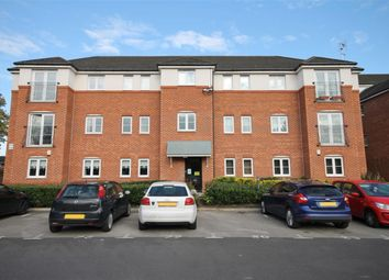 Thumbnail 1 bed flat for sale in St. Michaels View, Widnes
