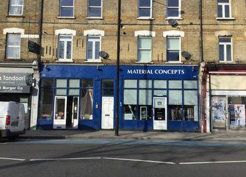Retail premises for sale in Battersea Park Road, London SW11