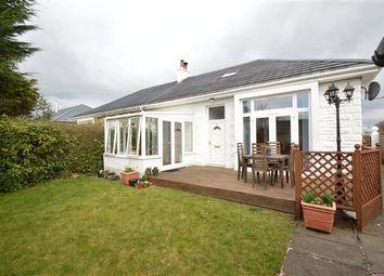 Thumbnail 2 bed semi-detached house for sale in Caurnie View, Kirkintilloch, Glasgow