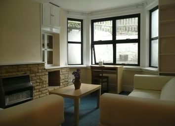 Thumbnail 1 bedroom flat to rent in Ashley Road, Epsom