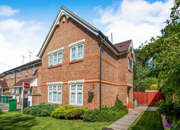Thumbnail 3 bedroom end terrace house for sale in Hopwood Close, Nascot Wood, Watford