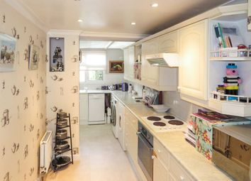 Thumbnail 4 bedroom terraced house for sale in Greenland Road, Worthing
