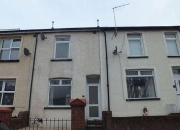 Thumbnail 2 bed terraced house for sale in Gladstone Terrace, Blaenavon, Pontypool