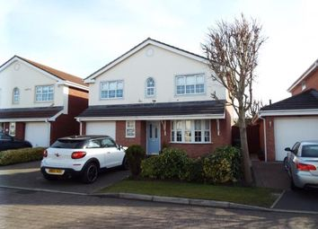 Thumbnail 4 bed detached house for sale in Hermitage Way, Cypress Point, Lytham St Anne's, Lancashire