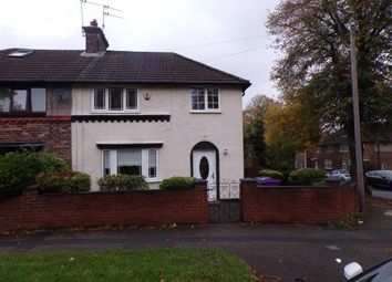 Thumbnail 3 bedroom semi-detached house for sale in Oakhill Road, Old Swan, Liverpool, Merseyside