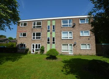 Thumbnail 2 bedroom flat for sale in Chatsworth Court, Chatsworth Road, Brampton, Chesterfield