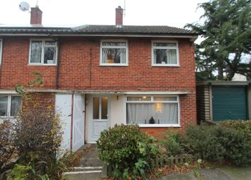 Thumbnail 2 bedroom end terrace house to rent in Oak Grove, Hatfield