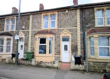 2 bed terraced house for sale in Cecil Road, Kingswood BS15