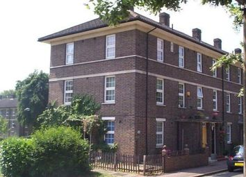Thumbnail 1 bed flat to rent in Ryculf Square, Blackheath