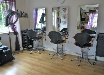 Thumbnail Retail premises for sale in Hair Salons YO17, North Yorkshire