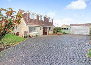 Thumbnail 4 bed property for sale in St. Marys Close, Eastry, Sandwich