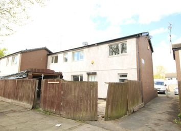 Thumbnail 3 bedroom terraced house for sale in Rocheford Grove, Hunslet, Leeds