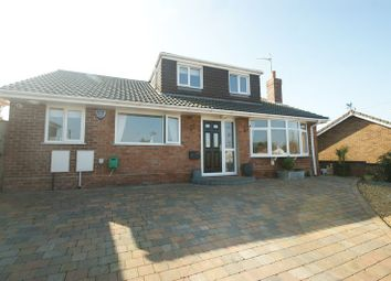 Thumbnail 3 bed detached house for sale in Main Street, Shirebrook, Mansfield