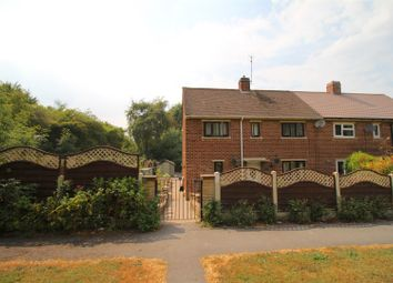 Thumbnail 3 bedroom semi-detached house for sale in Bradgate Drive, Coalville