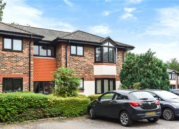 Thumbnail 2 bed flat for sale in Waterside Court, Fleet, Hampshire