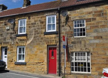 Thumbnail 3 bed property for sale in Church Street, Castleton, Whitby