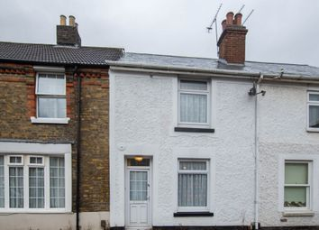 2 bed terraced house for sale in Lower Road, River CT17