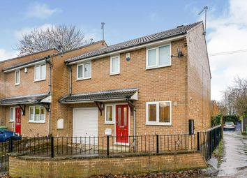 3 bed end terrace house for sale in Stocks Rise, Leeds, West Yorkshire LS14